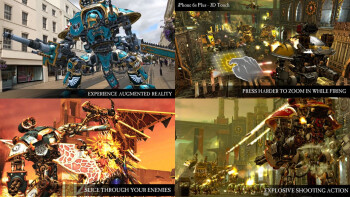11 coole Augmented Reality (AR) iPhone Apps, die die Kraft von ARKit