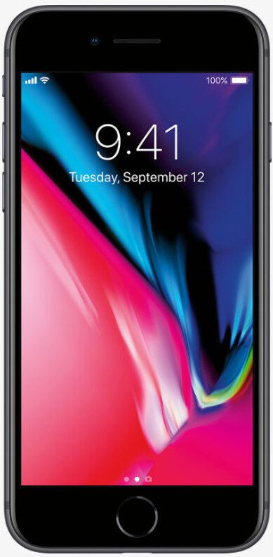 Pre-orders for the Apple iPhone 8 are trailing previous years' figures - Analyst says Apple iPhone 8, Apple iPhone 8 Plus pre-orders lower than usual