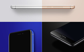 Meizu M6 goes official: modest specs, solid design, and ultra-affordable price