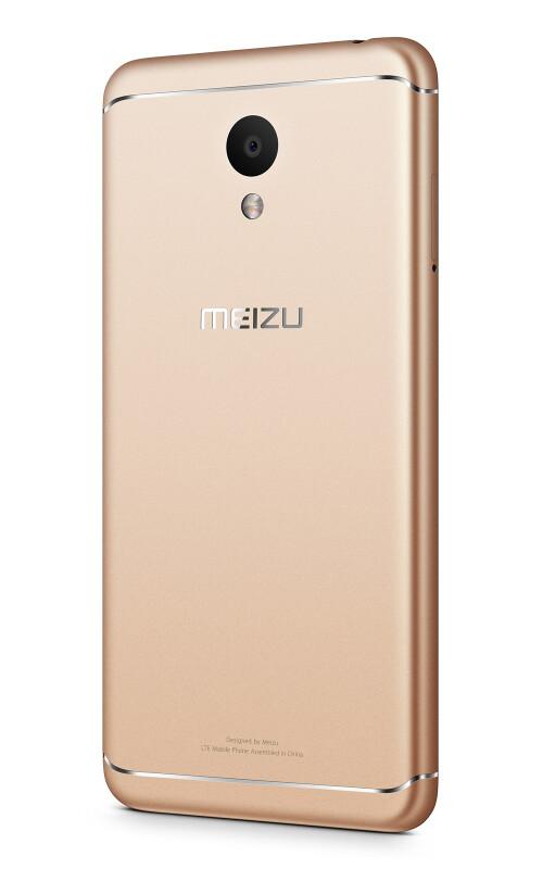Meizu M6