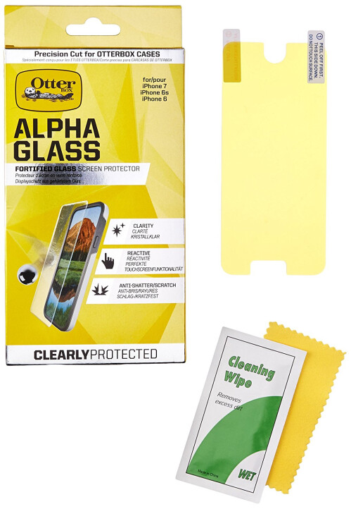 big sale 2921d b22ef Best film and glass screen protectors for the iPhone 8 and 8 Plus ...