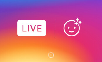 Instagram introduces face filters for live video