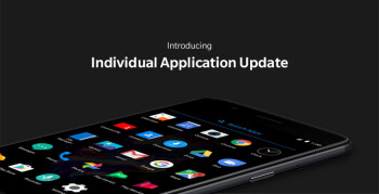 OnePlus announces Individual Application Update program for speedier OxygenOS updates
