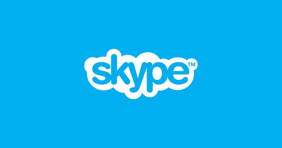 Skype keeps crashing on Apple's new iPhone 8/8 Plus, a fix