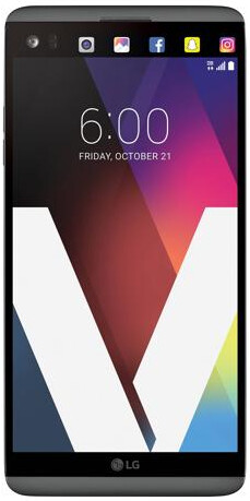 The unlocked LG V20 is just $329.99 from NeweggFlash through this Wednesday