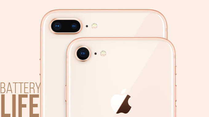 Our iPhone 8 Plus battery life test reveals the best endurance from an iPhone yet