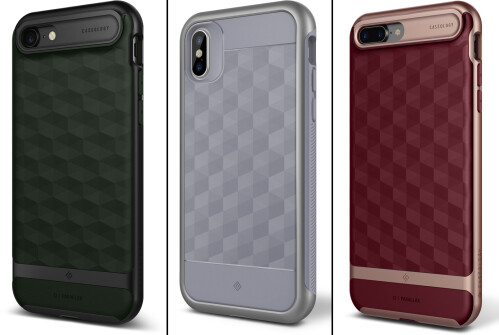 newest 3e28e 1e4b9 Caseology's iPhone 8, 8 Plus, and iPhone X cases are here ...