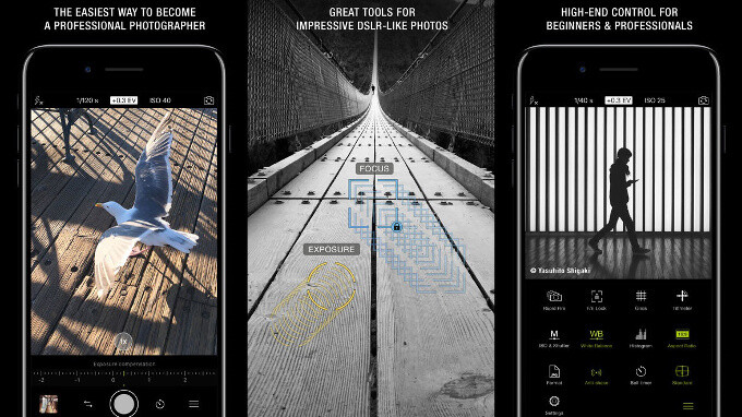 Best iPhone camera, photo and video editing apps (2020)