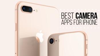 Beste iPhone-Kamera, Foto- und Videobearbeitungs-Apps (Ausgabe 2017)