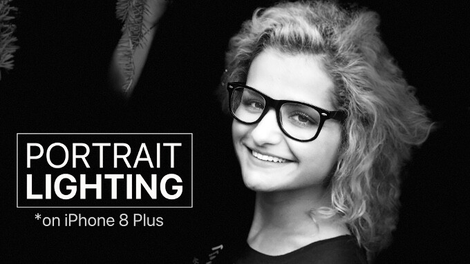 How to use Portrait Lighting on iPhone 8 Plus / X