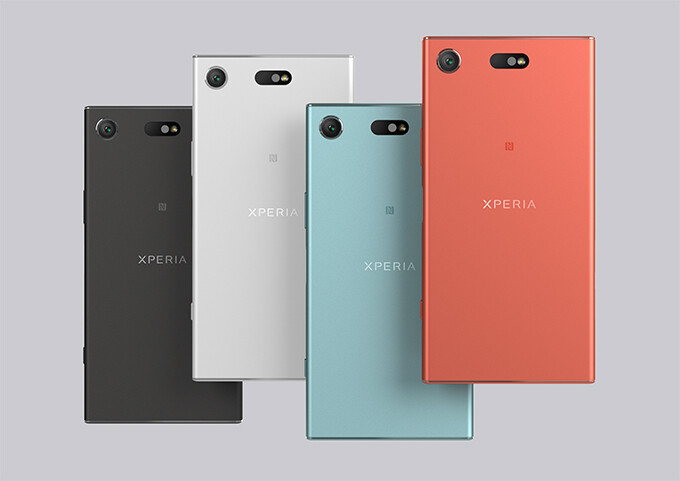 Sony's next-generation phones will have an entirely new design, company executive confirms