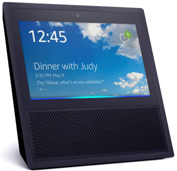 Google has pulled YouTube off the Amazon Echo Show