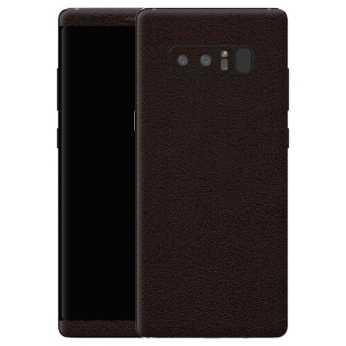 Brown Leather - $16.80