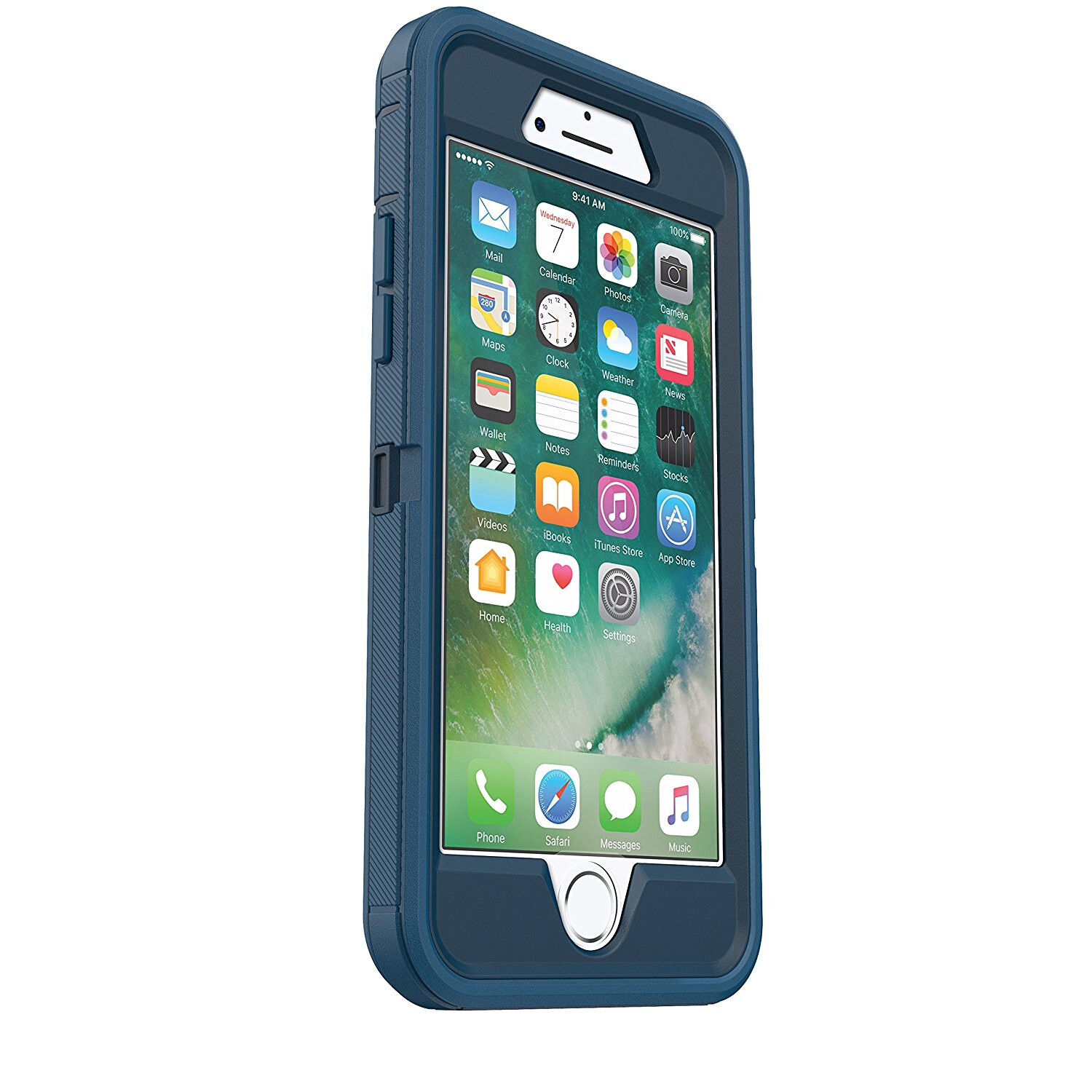 The Best Rugged And Protective Cases For Iphone 8 Plus Otterbox Commuter X Black So Far