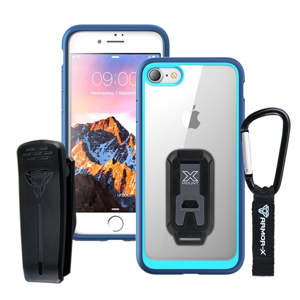 online store 87f17 c271d The best rugged and protective cases for iPhone 8, 8 Plus, and ...