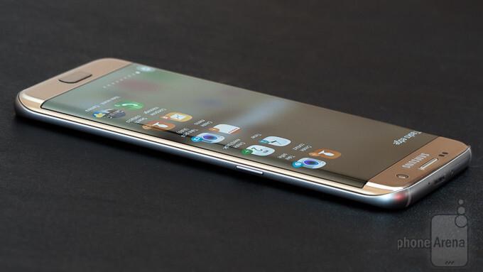 Samsung Galaxy S7/S7 edge may soon get Galaxy Note 8's new UI
