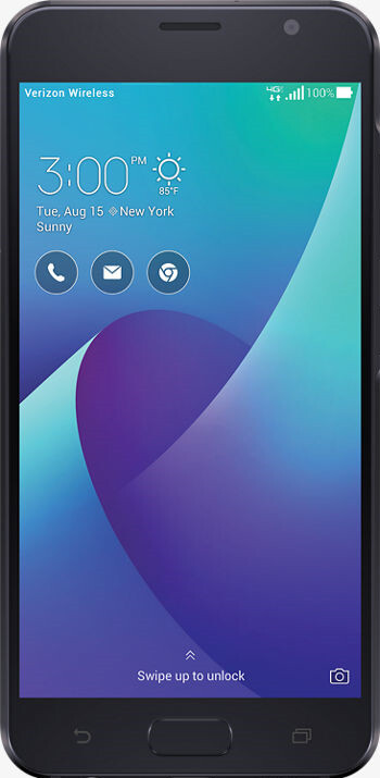 The Asus ZenFone V is now available for 24 monthly payments of $16 each