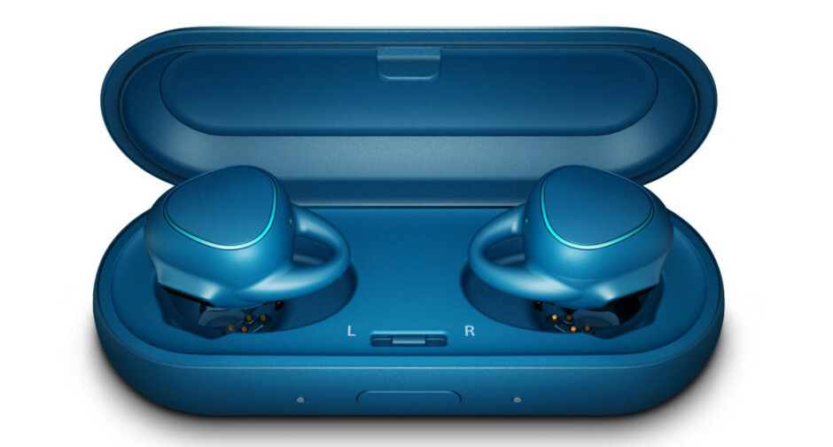 Deal: Samsung Gear IconX wireless earbuds on sale for just $49.99 ($150 off)