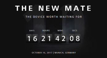 """Huawei: Mate 10 """"is not a smartphone"""""""