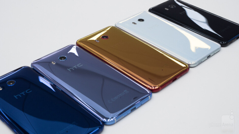New report claims HTC U11 Plus will be launched in Q4 2017