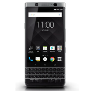 The BlackBerry KEYone should produce strong licensing revenue for BlackBerry