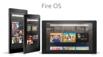 Amazon announces Fire OS 6 based on Android 7.1.2 Nougat
