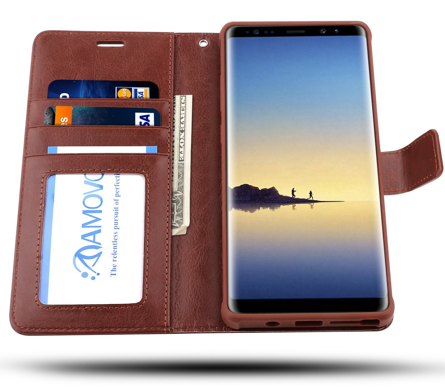samsung galaxy note 8 cases here are the best wallet cases for samsung galaxy note 8 phonearena