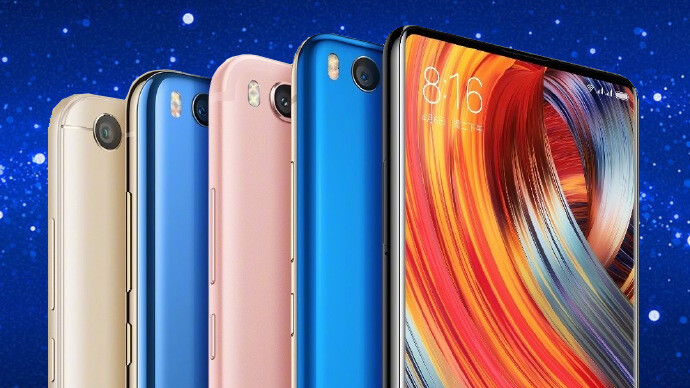 Xiaomi breaking records in September, over 10 million units shipped in 30 days