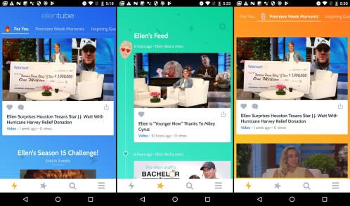 Beste neue Android und iPhone Apps (Oktober, 2017)