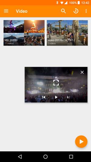 VLC für Android erhält ein großes Update, das Android Auto und Bild-in-Bild-Unterstützung