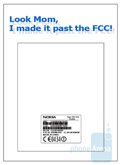 Another Nokia phone for T-Mobile hits the FCC