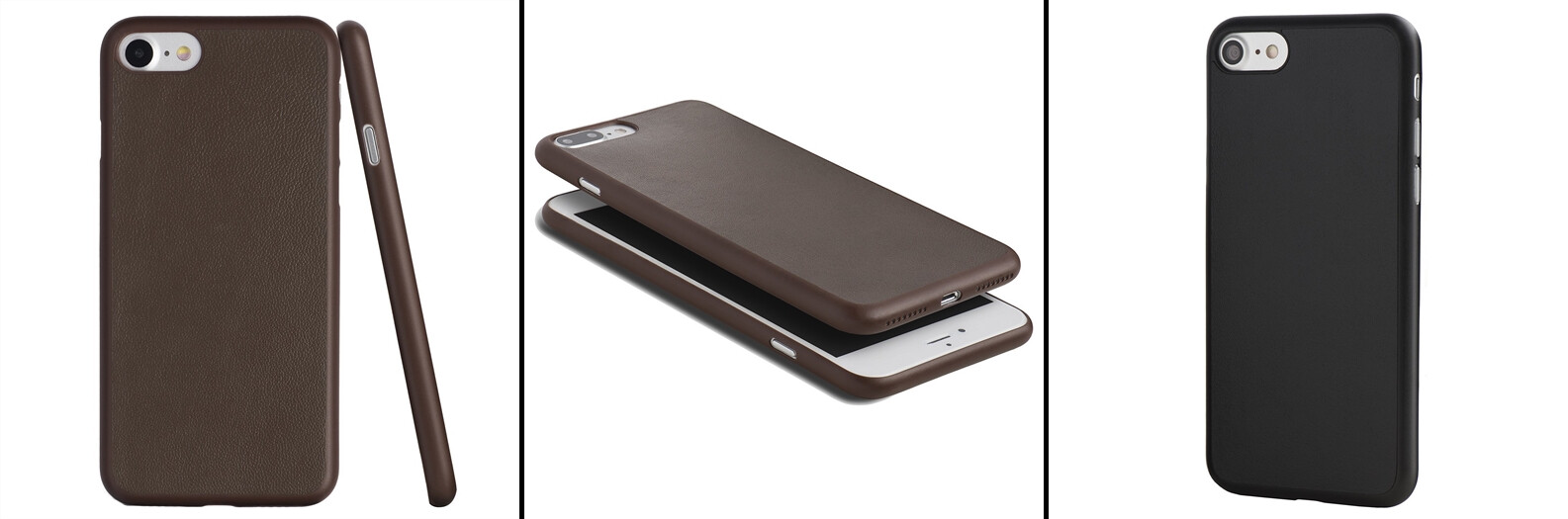 buy popular 5b7e5 d155f The best leather cases for the iPhone 8 and iPhone 8 Plus - PhoneArena