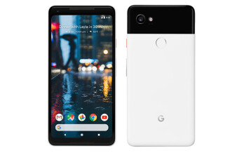 Google Pixel 2 camera features: a new take on Live Photos, automatic face retouching