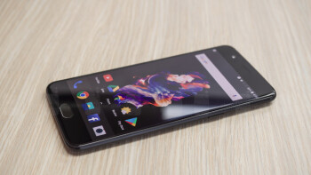 OnePlus 5 receiving OxygenOS 4.5.11 update, fixes YouTube video lag and 4G+ issues