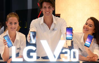 LG V30 vs. LG V30+: what's the difference?