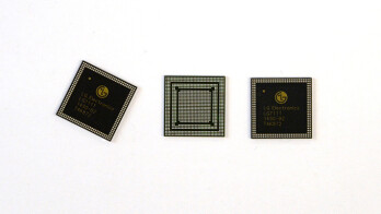 LG is making its own smartphone chipsets again, new trademark filings suggest