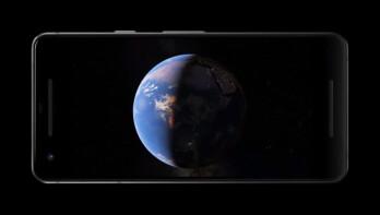 Google Pixel XL 2 vs Galaxy Note 8 vs LG V30 vs iPhone 8 Plus: specs comparison
