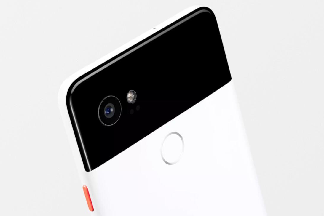 Single camera with Portrait Mode