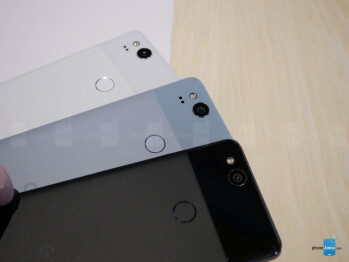 Google Pixel 2 hands-on