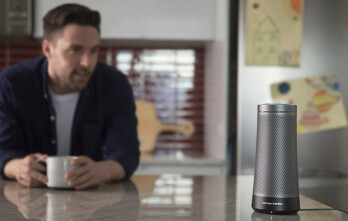 Microsoft's Harman Kardon Invoke speaker expected to arrive in late October for $150