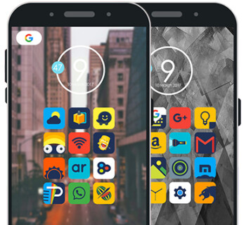 These paid Android icon packs are free for a limited time, grab them while you can