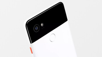 The Google Pixel 2 XL panda is sold out