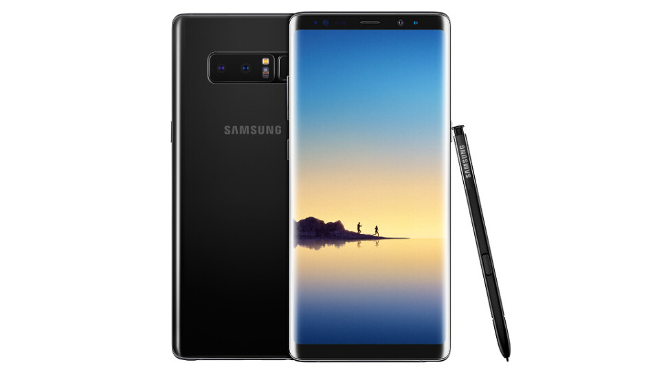 Samsung launches Enterprise Editions of Galaxy Note 8 and Galaxy S8