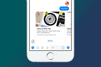 Apple Music bot wird Ihnen helfen, streamen Sie Ihre Lieblings-Songs auf Facebook Messenger