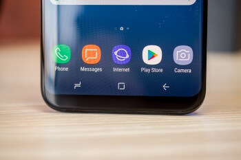 Samsung Galaxy S8/S8+ missing texts issue affecting users across all major US carriers