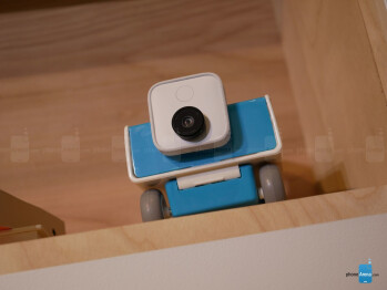 Google Clips hands-on