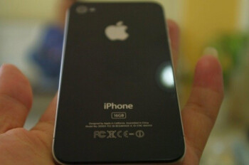 UPDATED: Next-gen iPhone makes an appearance in Vietnam