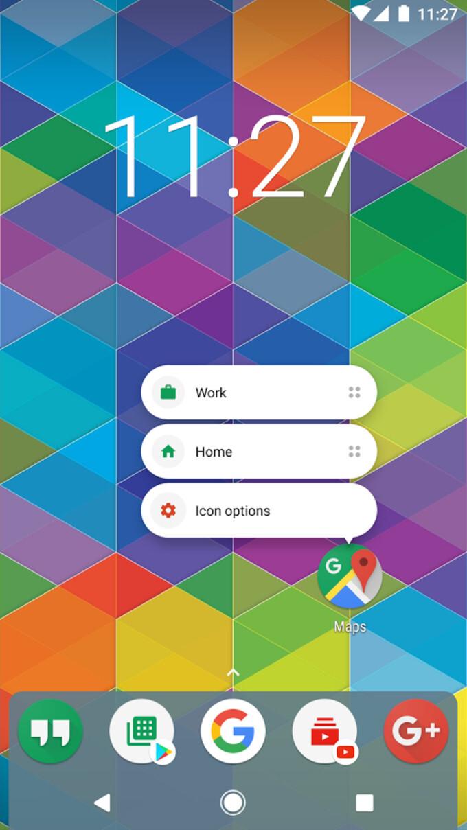 Nova Launcher wird einer der beliebtesten Android-Launcher, schlägt 50 Millionen Downloads