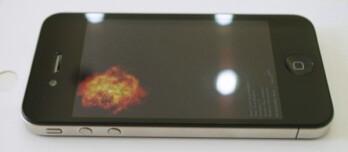 UPDATED: Next-gen iPhone makes an appearance in Vietnam