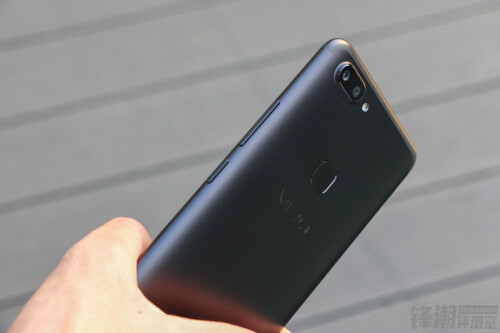 The next OnePlus phone could look like that